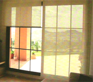 Cortinas screen en alicante elche orihuela murcia - Cortinas alicante ...